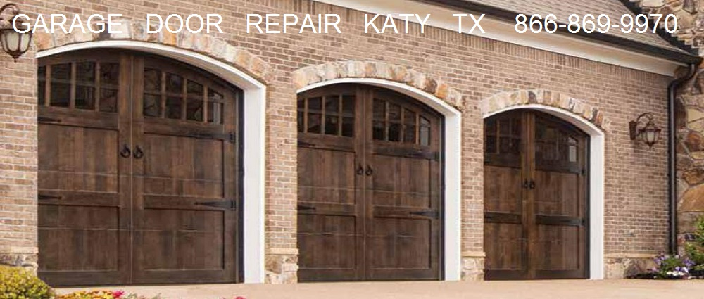 Garage Door Repair Katy Residential Commercial Gate Operators